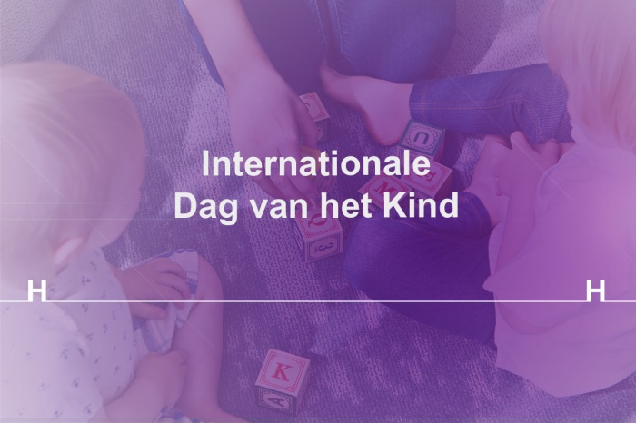 Internationale Dag van het Kind