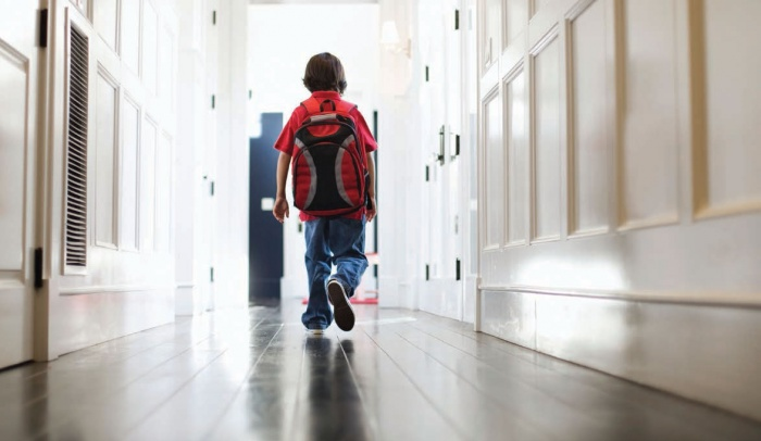 Education of  an Expat Child - in case of divorce