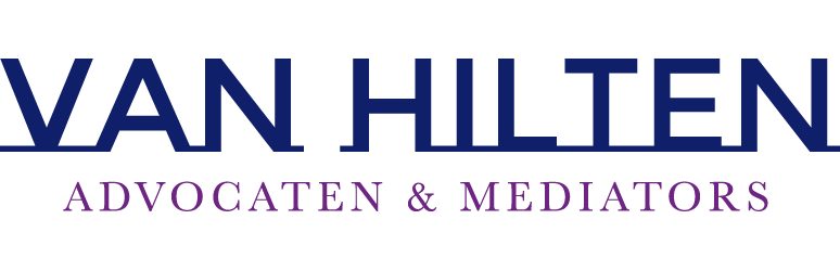 Van Hilten Lawyers & Mediators - The Hague en Amsterdam
